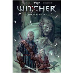 The Witcher2 - Rókagyermek
