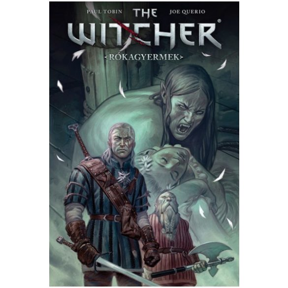 The Witcher2 - Rókagyermek