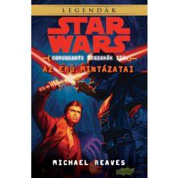 Star Wars: Az Erő mintázatai - Coruscanti éjszakák III. (Regény)
