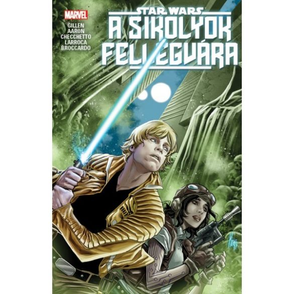 Star Wars: A Sikolyok Fellegvára