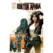 Star Wars: Doktor Aphra 1. -  Aphra