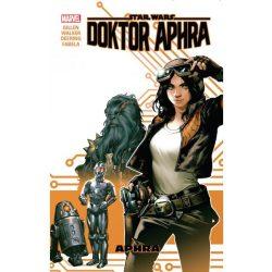 Star Wars: Doktor Aphra: Aphra