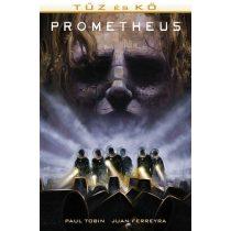Tűz és kő 1 - Prometheus