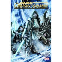 Star Wars: Obi-van és Anakin