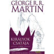 Trónok harca - Királyok csatája 1.kötet
