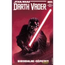 Star Wars - Darth Vader a Sith sötét nagyura -  Birodalmi gépezet  #képregény