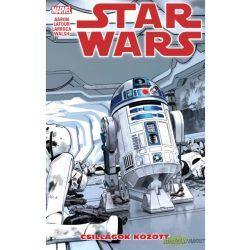 Star Wars - Csillagok között  #képregény