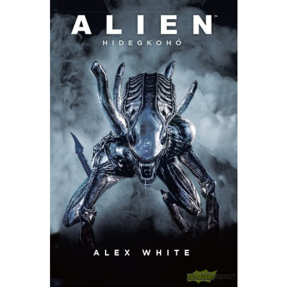 Alien: Hidegkohó (Regény)