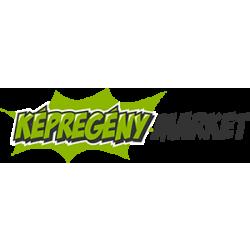 The Predator - A film hivatalos regényváltozata (Regény)