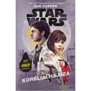 Star Wars: Koréliai hajsza (Regény)