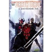 Star Wars: Darth Maul - A Dathomir fia
