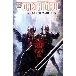 Star Wars: Darth Maul - A Dathomir fia