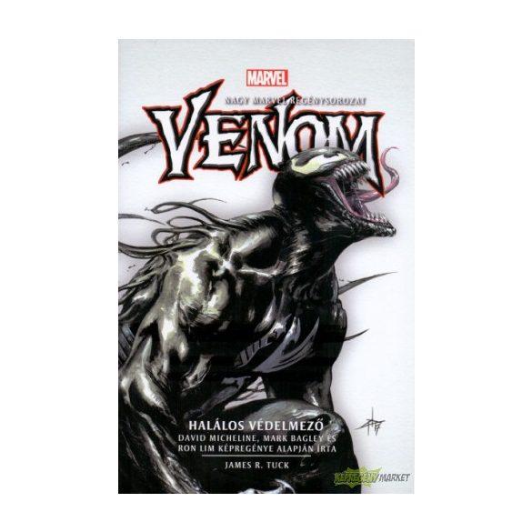 Venom - Halálos védelmező (regény)
