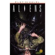 Élet és Halál 3 - Aliens