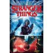 Stranger Things - A túlodalon