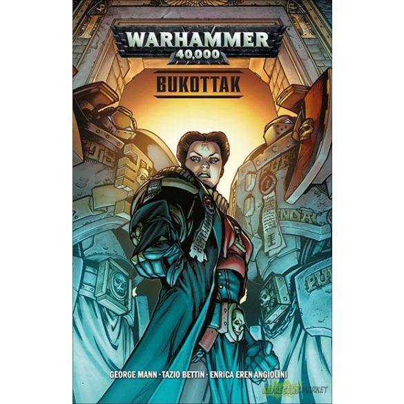 Warhammer 40000 - Bukottak
