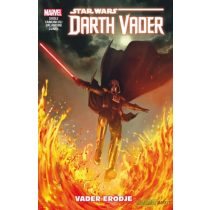 Star Wars- Darth Vader: Vader erődje