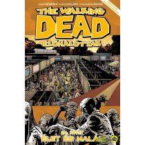The Walking Dead 24. - Élet és Halál