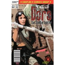 Doro the Zombie hunter 2