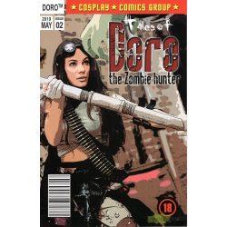 Doro the Zombie hunter 2