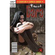 Doro the Zombie hunter 3.
