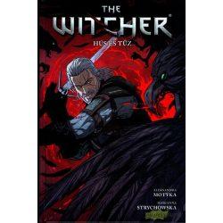 The Witcher 4 - Hús és tűz