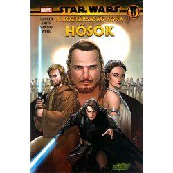 Star Wars - A Köztársaság kora - Hősök
