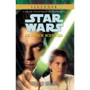 Star Wars - Álmok bolygója  (Regény)