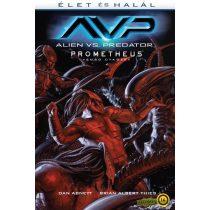 Élet és Halál 4.- Alien vs. Predator