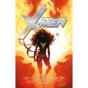 X-Men - Sötét főnix (regény)
