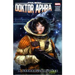 Doktor Aphra 4. - A szabadulóművész