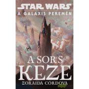 Star Wars: A galaxis peremén - A sors keze (Regény)