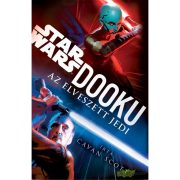 Star Wars: Dooku - Az elveszett Jedi (Regény)