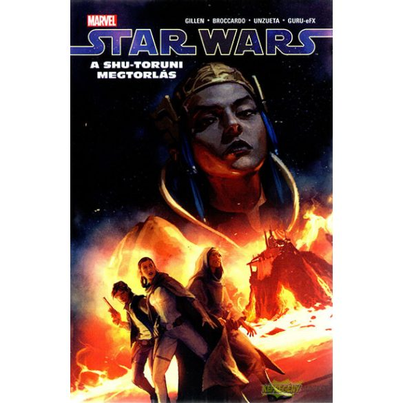 Star Wars 11 - A shu-toruni megtorlás