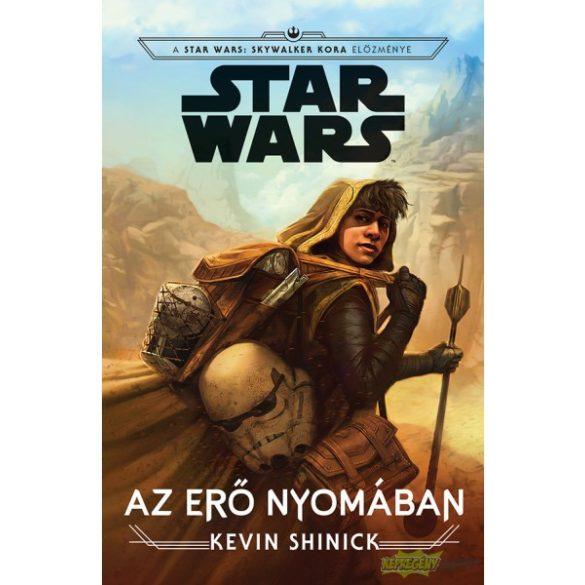 Star Wars: Az Erő nyomában (Regény)