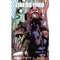 Dredd bíró 4.kötet - Normál változat