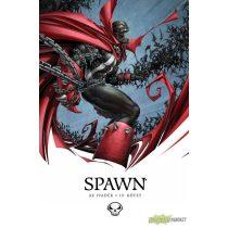 Spawn 19. - Az ivadék