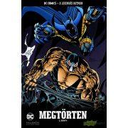 Batman sorozat 42.kötet - Megtörten 3.könyv