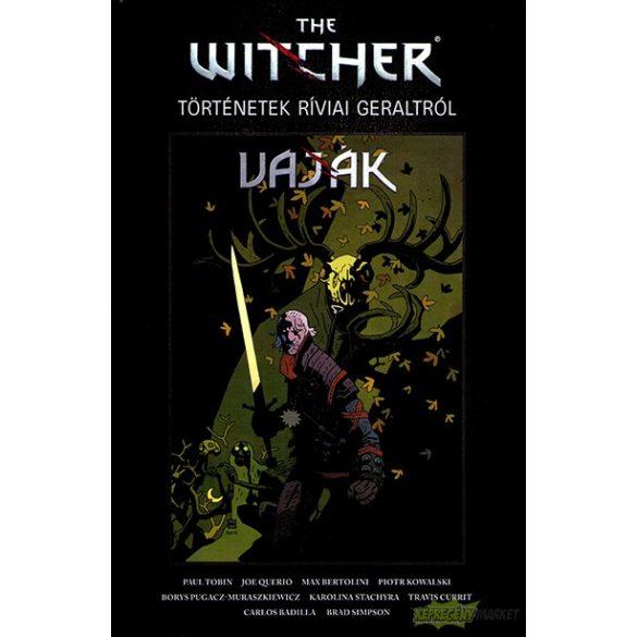 The Witcher - Történetek Rívia Geraltról