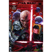 Star Wars - Az ellenállás kora - Gonosztevők