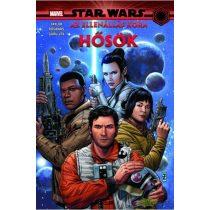 Star Wars-Az ellenállás Kora - Hősök