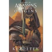 Assassin's Creed: Origins - Kezdetek
