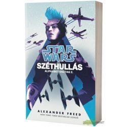 Star Wars: Széthullás - Alphabet osztag 2. (Regény)