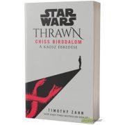 Star Wars: Thrawn - Chiss Birodalom - A káosz ébredése (Regény)