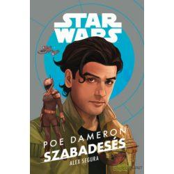 Star Wars: Poe Dameron - Szabadesés (Regény)