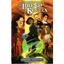 Korra legendája 3.kötet