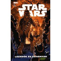 Star Wars - Lázadók és zsiványok