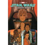 Star Wars - A lázadók végzete