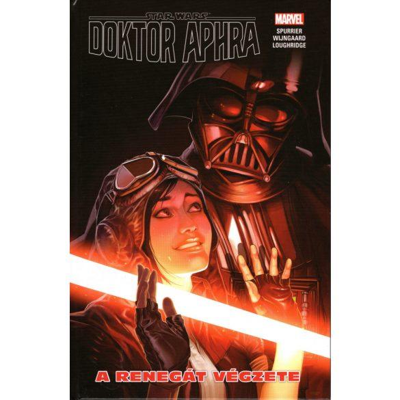 Star Wars: Doktor Aphra - A renegát végzete