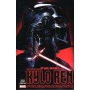 Star Wars - Kylo Ren felemelkedése